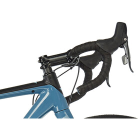 VOTEC VRX Pro - Gravel - black/petrol blue